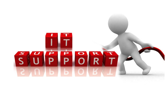 it support 14